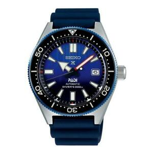 NEW Seiko Prospex PADI SBDC055 Special Edition SPB071J1 SPB071 62MAS MADE IN JAPAN 3 YEAR WARRANTY