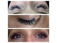 Beauty Treatments & Eyelash Extensions