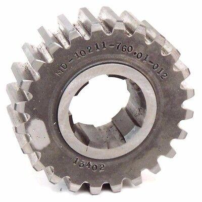 New Maintenance Technologies Md 10211 760 01 012 Gear