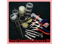 ACCREDITED HAIR EXTENSIONS COURSES FROM JUST £60!- GAIN INSURANCE IMMEDIATELY!!