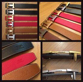 Hermes Unisex belt