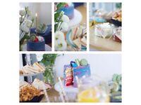 Wedding and Event Photographer