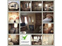 3 bedroom Caravan for hire in towyn north wales
