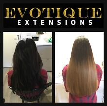 Hair Extensions - We come to you! Hillside 3037 Melton Area Preview