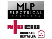ELECTRICIAN - NICEIC registered, free quotations, all electrical works carried out