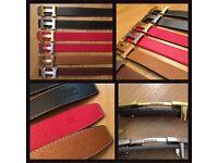 Hermes belt Unisex multicolour