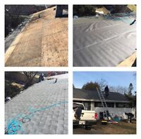 Home Start Roofing