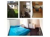 £125/week double room for a female!!! Included all bill