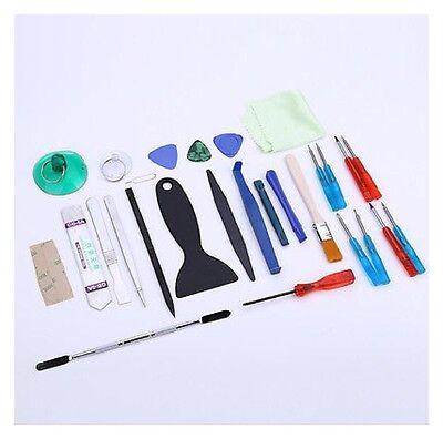 23 in 1 Room Phone Repair Opening Tools Kit Set For Smart Phone iPhone AG9