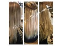 HAIR EXTENSIONS WEAVE SPECIALIST!!- FITTING, MAINTENANCE & REMOVAL SERVICES