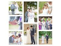 10% off wedding photography for 2018