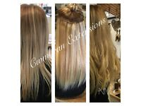 🌺BESPOKE PROFESSIONAL HAIR EXTENSIONS FITTINGS, MAINTENANCE & REMOVAL SERVICES 🌺
