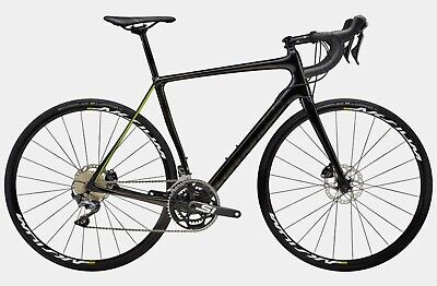 Cannondale Synapse Ultegra Disc Carbon - Size 54cm - RRP £2700 - Now Only £1750