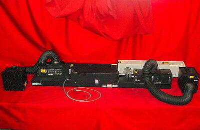 Melles Griot 543 Argon-ion 74 Krypton-ion Helium Cadmium Lasers