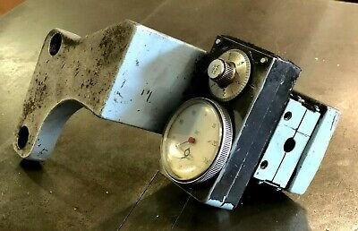Southwestern Used 7a Trav-a-dial With Br-87 Bracket And Mounting Base Jt