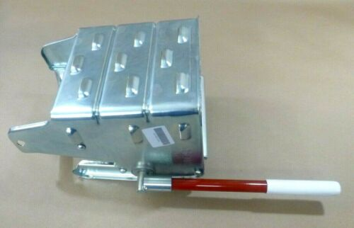 Geerpres Seaway 26 Quart Oval Bucket Mop Ringer Model 260