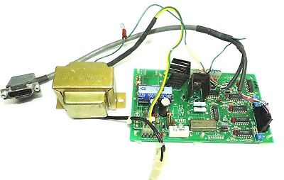 Canon Ms 500 Microfilm Scanner Power Conditioning Transformer Board For M31020