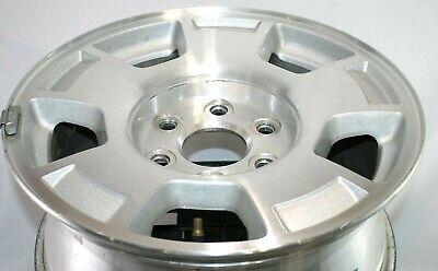 Factory Silverado Suburban Tahoe Wheel Genuine GM OEM Avalanche 17 inch 9596344