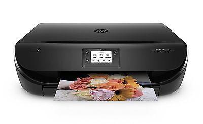 New Hp Envy 4511 4512  4500  Wireless Photo Printer Aio Cloud Print Back School