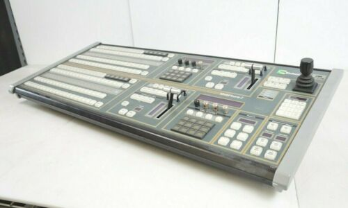 Echolab Overture 2 Control Panel + SD Production Switcher LA Local Pickup