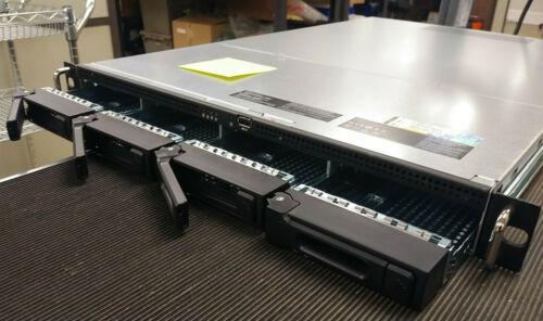Western Digital WD Sentinel RX4100 Rack Mount Windows Storage Server (w/o HDD