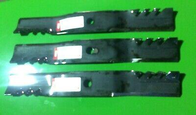 Gator Blade (Gator blade set replaces John Deere M163983 X700 series w/ 60