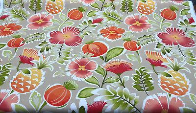 P/Kaufmann Outdoor Calypso Tangerine Fabric By the yard ()