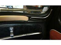 Vintage vw volkswagen ghia bug oval window accessory glove box latch pull tab