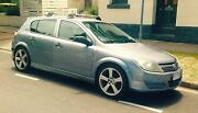 2005 Holden Astra CD AH Newport Hobsons Bay Area Preview