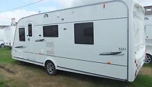 2009 Elddis Oddysey 550 I/Bed m/mover, COST PRICE SALE $33,990 Breakwater Geelong City Preview