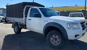 2007 FORD RANGER **TURBO DIESEL** Launceston Launceston Area Preview