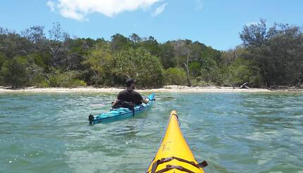 Sea Kayak Hire, Tours and adventures