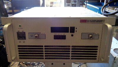 Ophir 4010fe Rf Power Amplifier. 800 - 1000mhz 300w