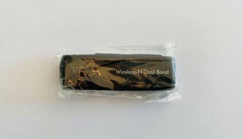 ITEM ONLY!NEW NETGEAR WNDA3100 v2 WIRELESS-N DUAL BAND USB WIFI ADAPTER (NO BOX)