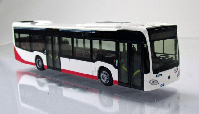 Rietze 69453 Mercedes-Benz Citaro 12 Verkehrsgesellschaft Oberhessen