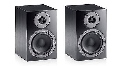 Teufel T 130F Satelliten Lautsprecher HiFi Speaker Front Rear Heimkino - Paar online kaufen