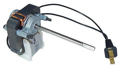 57n2 Nutone Fan Motor 832000600 3000 Rpm .08 Amps 120v 02200-59