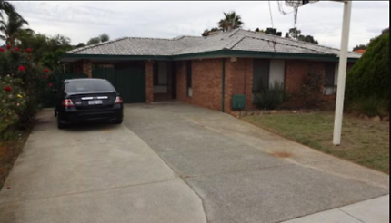 5 x 2 HOUSE KELMSCOTT ( Break Lease )