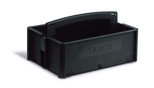 Systainer Toolbox (anthrazit), Nr. 80101212  passend zu Festool, BTI , Makita