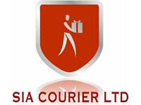 Courier Drivers Required IMMEDIATELY - Competitive Day Rate and Benefits - Full Training