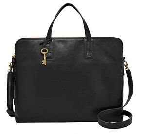 Brand New Fossil Work Bag