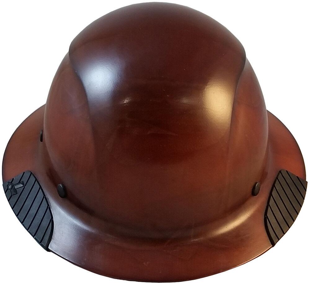 Quot Lift Quot Dax Composite Fiberglass Full Brim Hard Hats