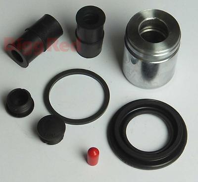 Conjunto reparación BREMSSATTEL pistón delantero 60mm bmw 5 e60 e61 6 e63 e64 7 e65