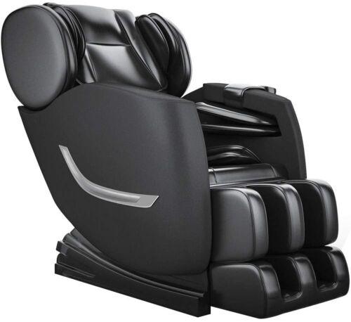 Full Body Shiatsu Electric Massage Chair Recliner ZERO GRAVI