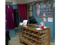 Save the Children Shop - North Berwick - Join Our Team!