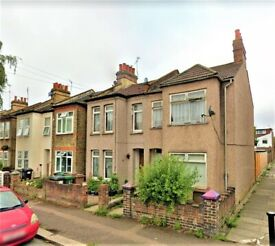 Newly Refurbished 3 Bed House to Let in E17