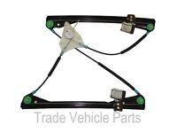 Vw Jetta 2006-2010 Front Electric Window Regulator Driver Side W//O Motor New