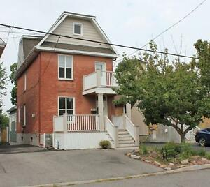 Gorgeous updated Westboro 3 bedroom SEPT 1ST