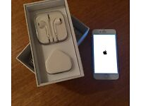 iPhone 6, 64gb Silver on EE network