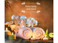 🌟Personalised Thai massage service By : Fah in Cardiff